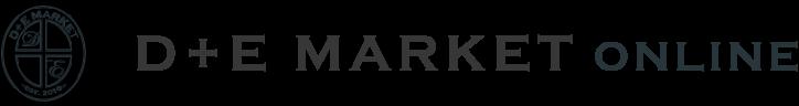 D+E Market アンティーク、インテリア雑貨、オンラインストア