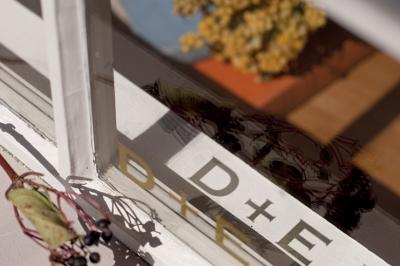 D+E MARKET 蚤の市のお知らせ