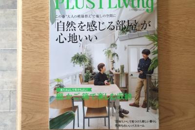 PLUS 1 Living  Spring2016  N94
