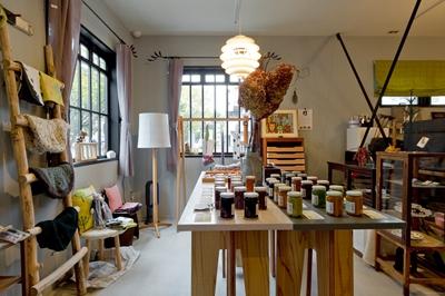 ar+ks(life style shop)