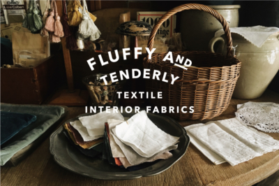 1/6(mon)-31(tue) FLUFFY AND TENDERLY