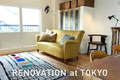 4/13 (sat) – 4/14 (sun) 新築・注文住宅相談会のお知らせ / TOKYO