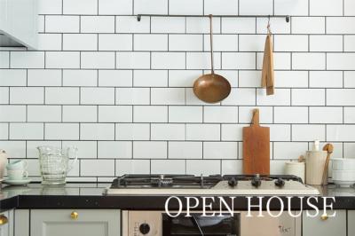 2/29 (sat) オープンハウスのお知らせ/HYOGO
