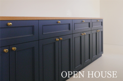 3/15 (sun) オープンハウスのお知らせ/HYOGO