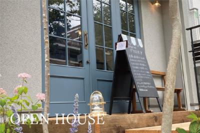 7/19(sun)オープンハウスのお知らせ / HYOGO