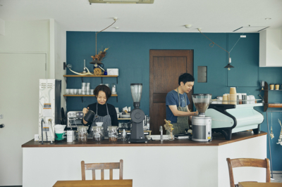 CAFE CYANT(カフェ・シヤント)
